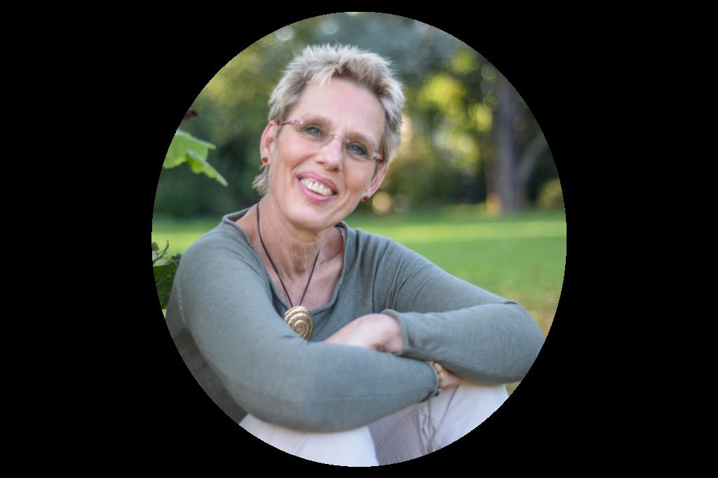 Anne Wendorff - BewusstseinsCoach und Raumgeberin für innere Heilung.