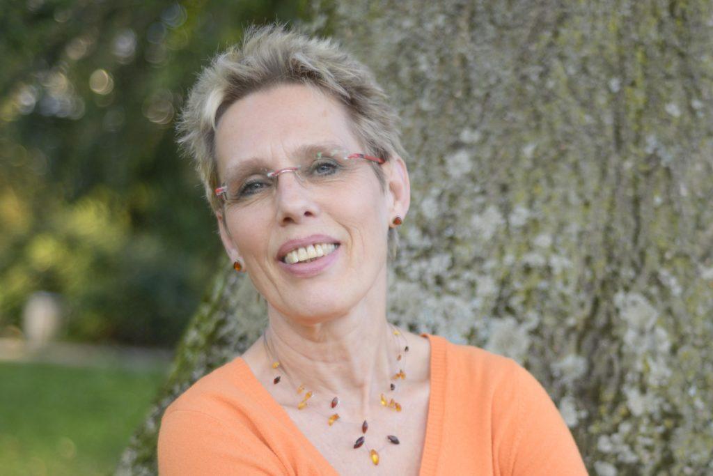 Anne Wendorff - Intuitive Coach für mehr Mitgefühl